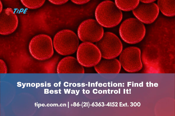 Synopsis of Cross-Infection: Find the Best Way to Control It!